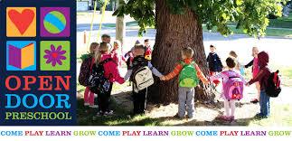 Open Door Preschool