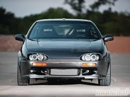 1991 Nissan NX Photos, Specs, News - Radka Car`s Blog