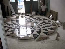 Granite Floor Design ELM Marble