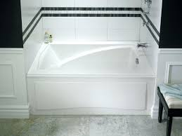 Kohler Bathtubs For Seniors by Kohler Seaforth Bathtubair Bath Tubs Kohler Seaforth Tub Reviews