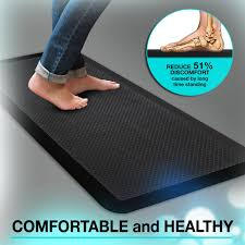 Standing Desk Floor Mat Amazon by Amazon Com Premium Anti Fatigue Mat 20