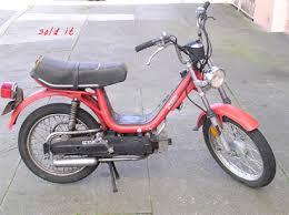 Vespa Piaggio Grande Deluxe 79 Smooth Rider SOLD