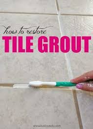 Homax Tile Guard Grout Sealer by How To Renew Grout Even If It U0027s Totally Disgusto Grout