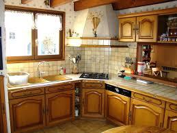 transformer une cuisine rustique moderniser une cuisine rustique plus renovation cuisine cuisine