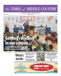 The Times Of Middle Country - May 31, 2018 By TBR News Media - Issuu