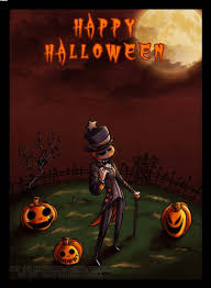 Free Halloween Ecards Scary by 80 Best Halloween Greeting Ideas