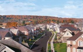 Mattamy Homes Award Winning Home Builder See new homes for sale
