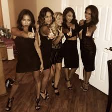 Halloween 6 Cast by Halloween Costume Ideas With A Black Dress Popsugar Fashion