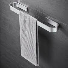 handtuchstange 45cm handtuchhalter bad handtuchständer