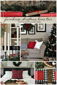 Rustic Christmas Bathroom Sets by 188 Best Christmas Home Tours Images On Pinterest Christmas