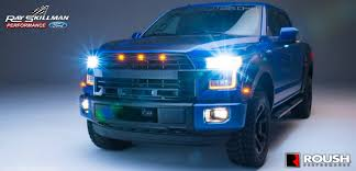 2017 Ford ROUSH F-150 Driven 2016 Roush Ford F150 Sc 4x4 Supercrew Classiccarscom Journal Roush Performance Vehicles In Tampa Fl Custom Sales 2013 Svt Raptor By And Greg Biffle Top Speed Supercharged Pickup Truck Review With Price And The 600 Horsepower Is The Ultimate Pickup Truck 2018 Nitemare Anything But A Bad Dream First Drive 2014 Rt570 Truck Fx4 570hp Supercharged Ford F 150 14 Raptor A Brilliant Dealer Just Brought Lightning Back