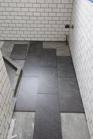 mitte gray tile grout color master bathroom floor tiles master bathrooms grout and bath