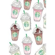 Wallpaper Clipart Starbucks