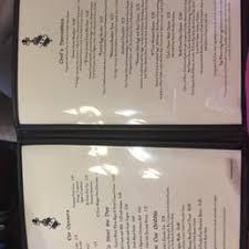 photos for el tovar dining room menu yelp