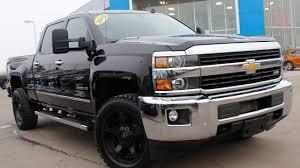 100 Chevy Truck Wheels And Tires 2015 Chevrolet Silverado 2500HD LTZ Z71 Custom 20 Rims