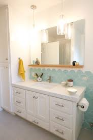 Bathroom: Bathroom Design With Walk In Closet Bathroom Shower ... Vintage Bathroom With Blue Vanity And Gold Hdware Details Kids Bathroom Ideas Unique Sets For Kid Friendly Small Interiors For Blue To Inspire Your Remodel Ideas Deluxe Little Boys Design Youll Love Photos Cute Luxury Uni 24 Norwin Home Decorations Bedroom White Wall Paint Marble Glamorous Awesome 80 Best Gallery Of Stylish Large 23 Brighten Up Childrens Commercial Pink Modern Very Sink