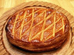 recette de cuisine simple recette facile de galette des rois amagzine