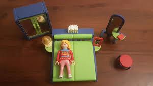 schlafzimmer playmobil einrichtung in 76706 dettenheim für