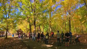 Irvington Halloween Festival Attendance by Get Outdoors Nature Programs And Events Calendar Wisconsin Dnr