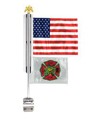 Fire Truck Flag Mount - 2 Flags Flag Holder For Trucks Best Of Lovely Mount Truck Mini 2012 Int 46ft Skytel Bucket M13919 59900 Pickup Skp Repair Tape Diesel Dig Gps And Photos Articles Bed Stake Pocket Pole Diagram Schematic Boat Resource Just One Simple Way To Put Poles In The Your Pick How To A In No Drilling Youtube Unique New Guy My F350 Mourne Senior Dating Site Flirting Dating With Hot Persons The Click Whip Store