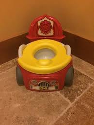 Walmart Elmo Adventure Potty Chair by The First Years Hero In Training 2 Stage Potty System Walmart Com