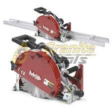 Mk 100 Tile Saw Canada by Mk Diamond Rail Saw Mk 1590 Machines Usa Granite Tools