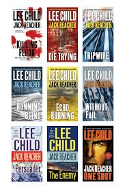 Jack Reacher Killing Floor Read Online by Jack Reacher Series By Lee Child Santa Clara County Library
