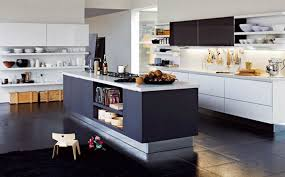Black And White House Decor Magnificent Home Kitchen One Of 5 Total