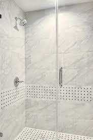 Delta Silverton Widespread Faucet by Guest Bathroom Remodel Reveal