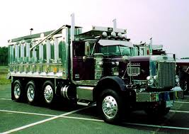 Autocar Dump Trucks | Search AutoCar Dump Trucks For Sale Posted ...