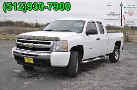 100 2010 Chevy Trucks For Sale Chevrolet Silverado 1500 Work Truck Extended Cab Pickup