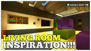 Minecraft Small Living Room Ideas by Interesting Cool Living Room Designs Minecraft Ideas Archives