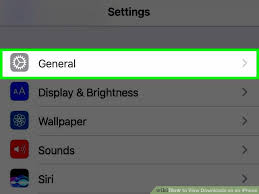 How to View Downloads on an iPhone 14 Steps with