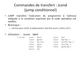 transfert de si e système d exploitation assembleur ppt télécharger