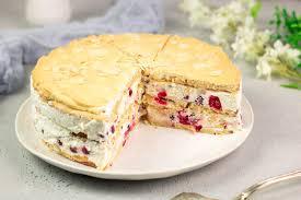 low carb johannisbeer baiser torte glutenfrei lchf keto