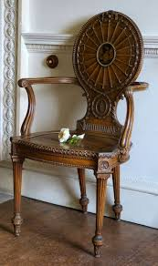 Ethan Allen Chippendale Wingback Chair by Best 25 Chippendale Chairs Ideas On Pinterest Dining Room