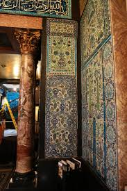 the damascus school influence on the arts and crafts movement
