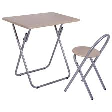 100 Folding Table And Chairs For Kids Study Writing Read Play Desk Chair Set Home