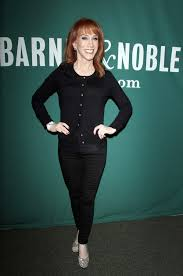 Kathy Griffin At Kathy Griffin s Celebrity Run In s Book Signing