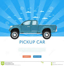 100 Where Can I Rent A Pickup Truck Website Design With Stock Vector Llustration Of