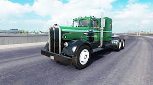 100 Palmer Trucking The Skin On The LLC Truck Kenworth 521 For American