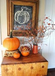 Cozy And Comfy Fall Kitchen Decor Ideas
