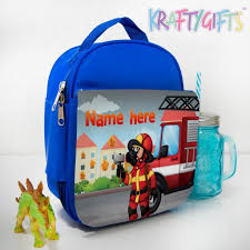 Personalised Fireman Fire Engine Children's School Lunch Box Cool ... Hallmark 2000 School Days Disney Fire Truck Lunch Box New Sealed Firetrucks Personalized Youcustomizeit Products Firebellnet Fire Police Gifts Stephen Joseph Truck Bpack And Combo Boys Buy Fireman Sam Childrens Official Engine Shaped Bag Hamleys Shop For Products In Dept Ocean City Department Nj 1999 Vandor Three 3 Stooges Colctable Tv Lunchbox Tin On A 2000s 2 Listings Lilchel Stuff Baby Toys Accsories Bento Tools Tomica Personalised Cool My Happy Lunchbox