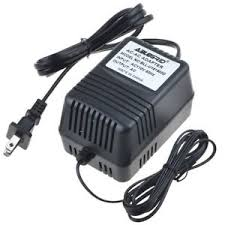 Image Is Loading AC To Adapter For 33 Fiber Optic