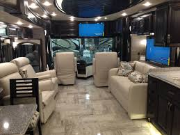 All New 2015 Newmar Motorhome Lineup