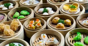 top 10 cuisines in the 10 dim sum restaurants in singapore