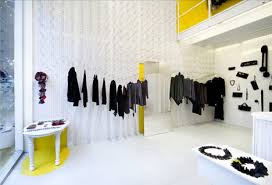 Delicatessen Clothing Store By Z A Studio