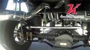 100 Air Ride Suspension Kits For Trucks 2010 Dodge 2500 With Kelderman 810 Lift Kit YouTube