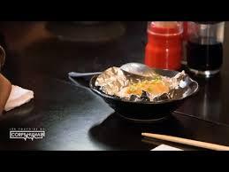 documentaire cuisine japonaise du sperme de poisson la gastronomie japonaise réserve des surprises