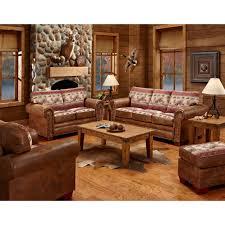 Sams Club Leather Sofa And Loveseat by American Furniture Classics Deer Valley Sofa Walmart Com